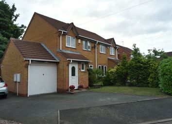 Thumbnail 3 bed property to rent in Wolseley Avenue, Birmingham