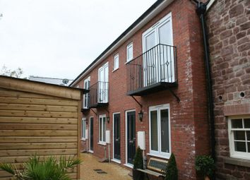 Thumbnail 1 bed terraced house to rent in Over Ross Street, Ross-On-Wye