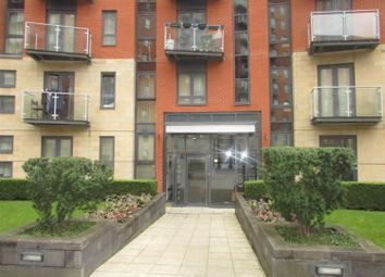 Thumbnail 1 bedroom flat for sale in Catalina, Gotts Road, Leeds