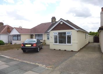 Thumbnail 3 bed bungalow to rent in King Harold Way, Bexleyheath