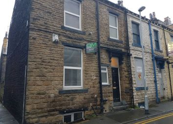 Thumbnail 1 bed flat to rent in Flat 2, Lord Street, Keighley