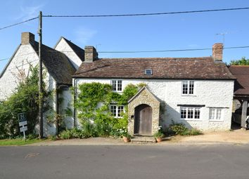 Thumbnail 6 bed detached house for sale in Holton, Somerset