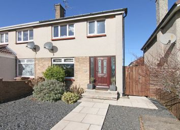 Thumbnail 3 bed property for sale in 22 Polton Road West, Lasswade
