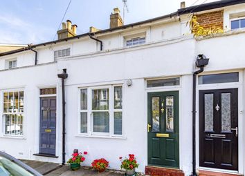 2 bed terraced house for sale in Queens Road, Teddington TW11