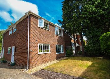 Thumbnail 2 bed maisonette for sale in Florence Road, Fleet, Hampshire