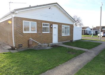 Thumbnail 2 bed bungalow to rent in Viking Way, Eastbourne