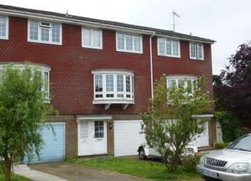 Thumbnail 3 bed town house to rent in Oaklands, Haslemere