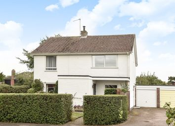 Thumbnail 3 bed detached house for sale in Kenwyn Close, Holt