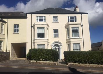 Thumbnail 1 bed flat to rent in Luttrell House, The Street, Charmouth, Bridport