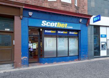Thumbnail Commercial property for sale in Cross Arthurlie Street, Barrhead, East Renfrewshire