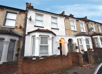 Thumbnail 2 bed property to rent in Thirsk Road, London