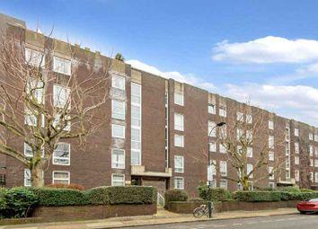 Thumbnail 2 bed flat for sale in Rosebank, Holyport Road, London