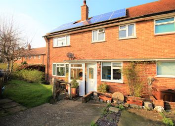 Thumbnail 3 bed end terrace house for sale in Southfield, Polegate