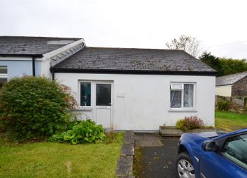 Thumbnail 2 bed terraced bungalow for sale in Jeffreyston, Kilgetty