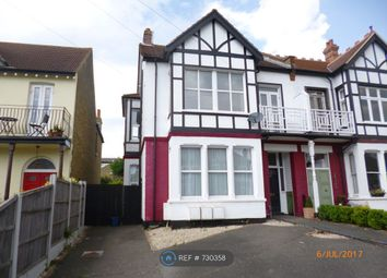 Thumbnail 3 bed flat to rent in Ditton Court Road, Westcliff-On-Sea