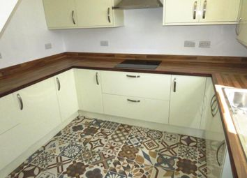 Thumbnail 3 bed terraced house to rent in Henley Street, Lincoln