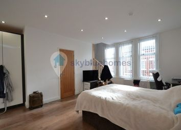 Thumbnail Studio to rent in St. Peters Road, Leicester