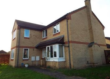 Thumbnail 4 bed property to rent in Appledown Drive, Bury St. Edmunds
