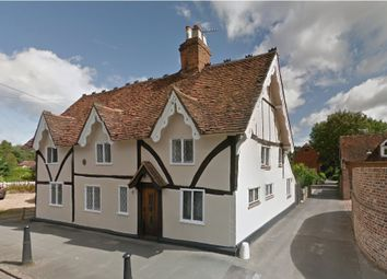 Thumbnail 2 bed cottage to rent in The Street, Shalford, Guildford, Surrey