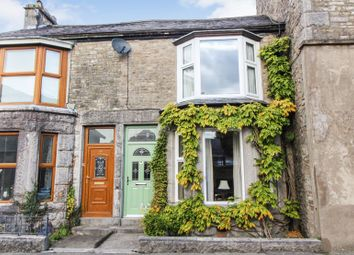 Thumbnail 2 bed terraced house for sale in Park Road, Milnthorpe