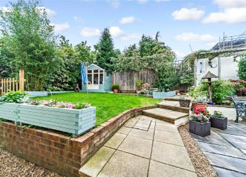 Thumbnail 4 bed property for sale in Wrotham Road, Istead Rise, Kent