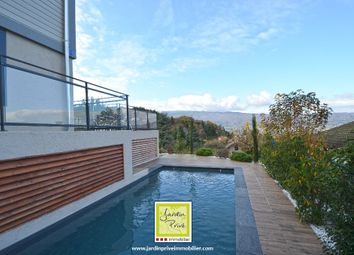 Thumbnail 4 bed villa for sale in Menthon Saint Bernard, Annecy, Haute-Savoie, Rhône-Alpes, France