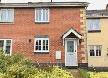 2 bed terraced house for sale in Woodside Road, Ketley, Telford TF1