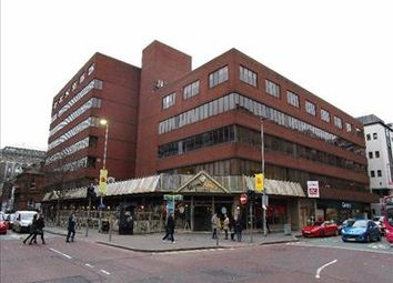 Thumbnail Office to let in Centre House, Chichester Street, Belfast, County Antrim