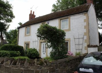 Thumbnail 4 bed cottage for sale in Barnsley Road, Pontefract