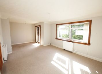 Thumbnail 2 bed flat for sale in Broomlands Drive, Irvine, Ayrshire