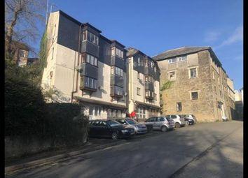 Thumbnail 1 bed flat for sale in Liskeard, Cornwall, Uk