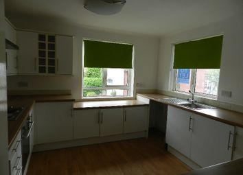 Thumbnail 3 bedroom flat to rent in Kirkgate, Irvine, North Ayrshire