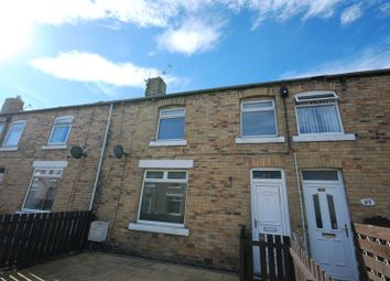 Thumbnail 2 bed property for sale in Rosalind Street, Ashington