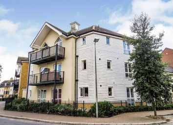 2 bed flat for sale in Laurens Van Der Post Way, Ashford TN23