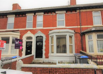 Thumbnail 1 bedroom flat to rent in Cheltenham Road, Blackpool