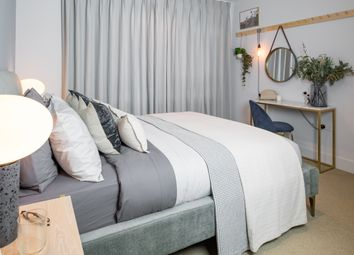 Thumbnail 3 bed flat for sale in North End Road, Wembley, London
