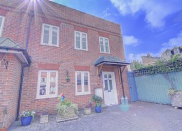 Thumbnail 3 bedroom end terrace house for sale in Old Dairy Square, London
