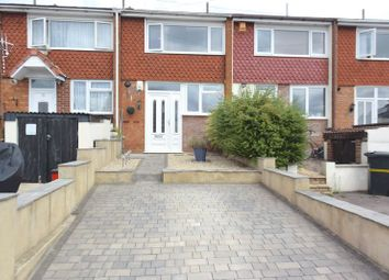 Thumbnail 3 bed terraced house for sale in St Aidans Road, Bristol