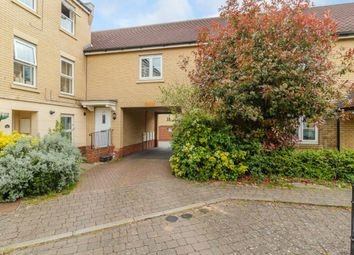 Thumbnail 2 bed flat for sale in Mortimer Way, Witham, Essex