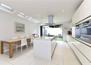 4 bed terraced house for sale in Acris Street, Wandsworth, London SW18