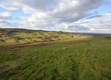 Thumbnail Land for sale in Land On, North Side Of Scammonden Water, Scammonden