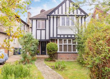 3 bed maisonette for sale in Woodberry Way, Finchley, London N12