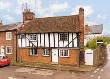 Thumbnail 2 bed cottage for sale in Maydencroft Lane, Gosmore, Hitchin