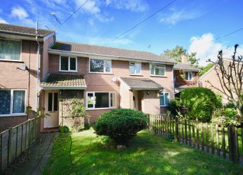 Thumbnail 3 bed terraced house for sale in Woodsford Lane, Dorchester