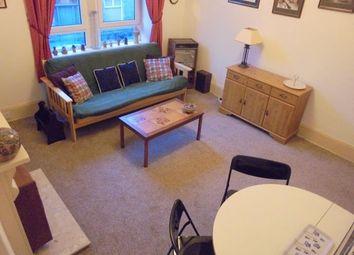 Thumbnail 1 bedroom flat to rent in Wallfield Crescent, Aberdeen