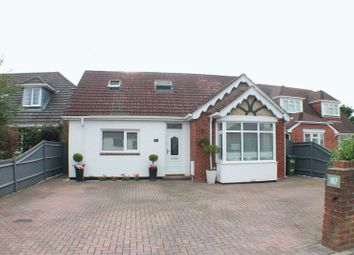 Thumbnail 5 bedroom detached house for sale in Locks Road, Locks Heath, Southampton
