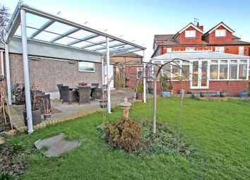 Thumbnail 4 bed semi-detached house for sale in Hartington Avenue, Carlton, Nottingham