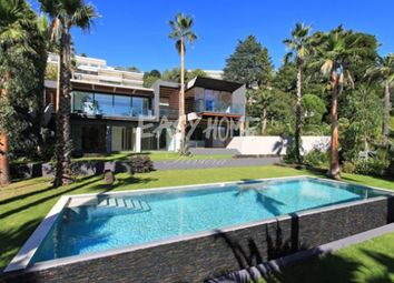 Thumbnail 5 bed villa for sale in Cannes (Basse Californie), 06400, France