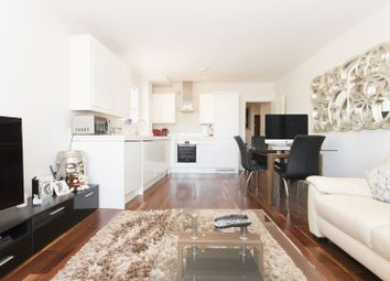 Thumbnail 1 bed flat for sale in Lilac House, High Road, Woodford Green