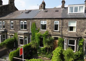 Thumbnail 3 bed property for sale in Cambridge Street, Guiseley, Leeds